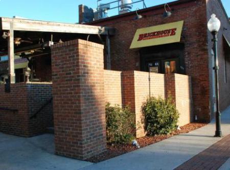 Brickhouse Fresh Pizzeria & Grill - Spartanburg, SC 29306 - (864)585-0555 | ShowMeLocal.com