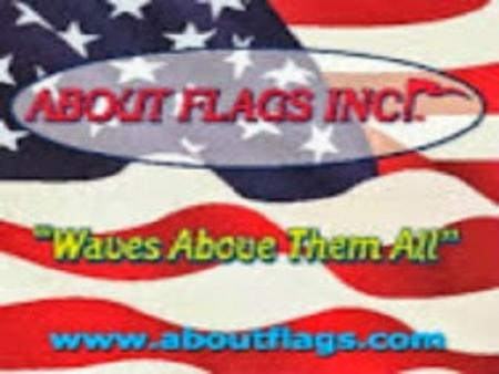 About Flags Inc. - Harleysville, PA 19438 - (215)513-2883 | ShowMeLocal.com
