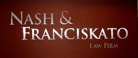 Nash & Franciskato Law Firm - Kansas City, MO 64108 - (816)221-6600   ShowMeLocal.com