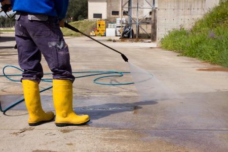Marshall's Pressure Cleaning Inc. - Royal Palm Beach, FL 33411 - (561)221-0556 | ShowMeLocal.com