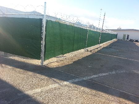 All American Chain Link Fence El Paso Tx 79907 915