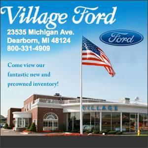Village Ford Inc - Dearborn, MI 48124 - (313)565-3900 | ShowMeLocal.com