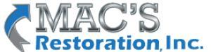 Mac's Restoration - Wilkes Barre, PA 18702 - (866)944-6227 | ShowMeLocal.com