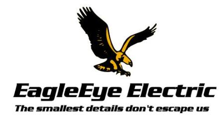 Eagle Eye Electric - Schuylkill Haven, PA 17972 - (484)660-3470 | ShowMeLocal.com
