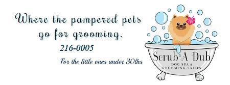 Scrub A Dub Dog Spa & Grooming Salon - Aiea, HI 96701 - (808)216-0005   ShowMeLocal.com