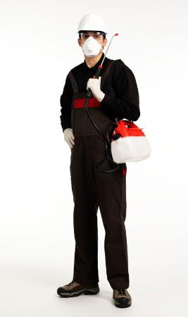A Plus Quality Pest Control - Detroit, MI 48208 - (313)757-4113 | ShowMeLocal.com
