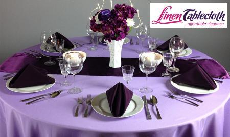 LinenTablecloth - Portland, OR 97223 - (877)835-5617 | ShowMeLocal.com