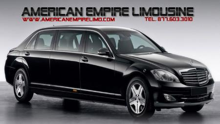 Limos of NJ by American Empire Limousines - Parsippany, NJ 07054 - (973)917-3170 | ShowMeLocal.com