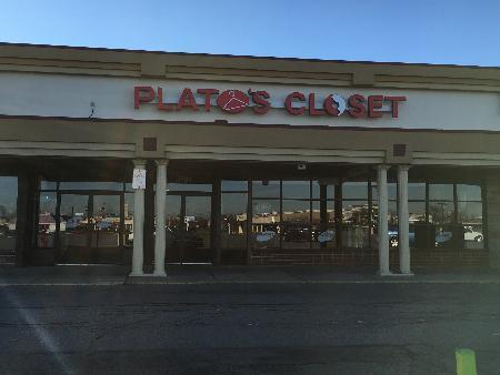 Plato's Closet - Tonawanda, NY - Tonawanda, NY 14226 - (716)836-5000 | ShowMeLocal.com