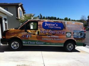 Juniors Carpet Cleaning - Trabuco Canyon, CA 92679 - (949)500-0749 | ShowMeLocal.com