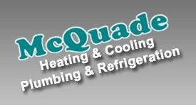 Mcquade Heating Cooling Plumbing & Refrigeration - Sterling Heights, MI 48314 - (586)254-9590 | ShowMeLocal.com