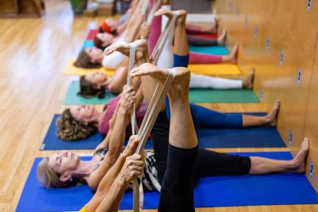 The Yoga Institute of Broward - Davie, FL 33328 - (954)452-4424   ShowMeLocal.com