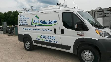 Aire Solutions - Cape Girardeau, MO 63703 - (573)243-2435 | ShowMeLocal.com