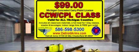 Detroit Arms LLC - Chesterfield, MI 48047 - (586)598-5300 | ShowMeLocal.com