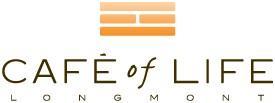 Cafe of Life Longmont - Longmont, CO 80503 - (303)827-3541 | ShowMeLocal.com