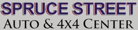 Spruce Street Auto & 4x4 Center - Boulder, CO 80302 - (303)444-3879 | ShowMeLocal.com
