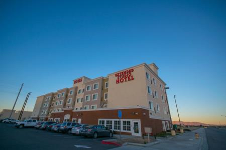 Hotel Extended Studio - Victorville, CA 92395 - (760)843-3800 | ShowMeLocal.com