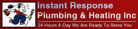 Instant Response Plumbing & Heating Inc. - Bristol, CT 06010 - (860)585-7500 | ShowMeLocal.com