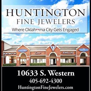 Huntington Fine Jewelers, Inc. - Oklahoma City, OK 73170 - (405)692-4300 | ShowMeLocal.com