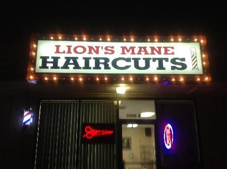 Lion's Mane Haircuts - Deer Park, TX 77536 - (281)476-9922 | ShowMeLocal.com