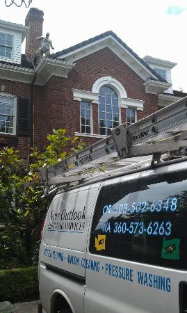 ViewRenew Window Cleaning - Sherwood, OR 97140 - (503)622-9274 | ShowMeLocal.com