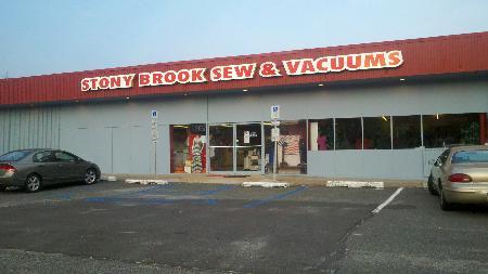 Stony Brook Sew & Vacuums, Inc.-Bordentown - Bordentown, NJ 08505 - (609)372-4018 | ShowMeLocal.com