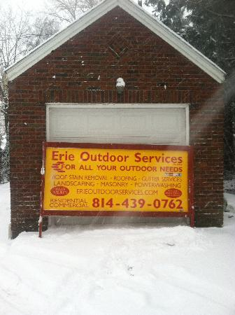 ERIE OUTDOOR SERVICES - Erie, PA 16509 - (814)439-0762 | ShowMeLocal.com