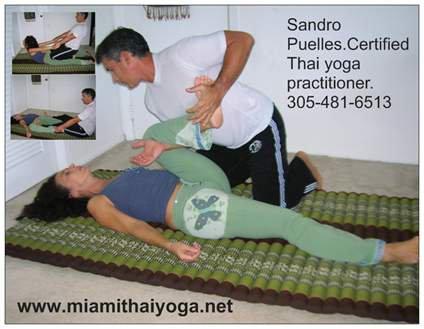 Lahu Healing Arts Thai Massage - Miami Lakes, FL 33015 - (305)481-6513   ShowMeLocal.com