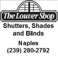 The Louver Shop Naples - Naples, FL 34110 - (239)280-2792 | ShowMeLocal.com
