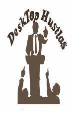 DeskTop Hustlas - Cleveland, OH 44103 - (216)385-6850   ShowMeLocal.com