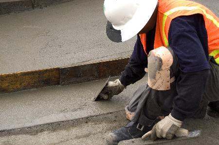 Concrete Finishing - Laurel, MS 39440 - (601)498-3989 | ShowMeLocal.com