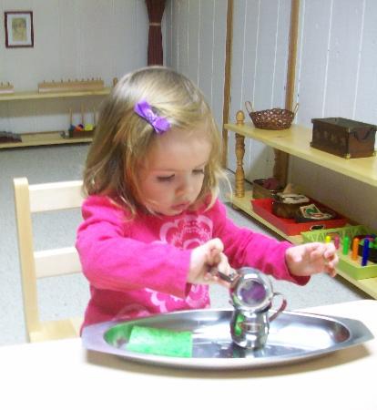 Montessori Children's House Of Park Ridge - Park Ridge, IL 60068 - (847)698-2452 | ShowMeLocal.com