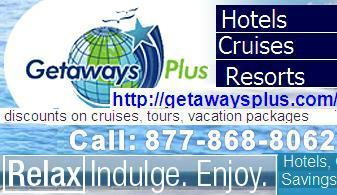 Getaways Plus Vacation - Phoenix, AZ 85018 - (877)868-8062 | ShowMeLocal.com