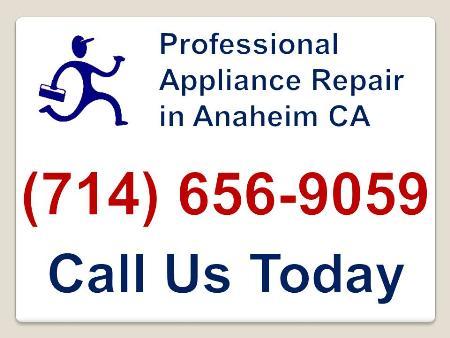 Professional Appliance Repair In Anaheim - Anaheim, CA 92806 - (714)656-9059 | ShowMeLocal.com