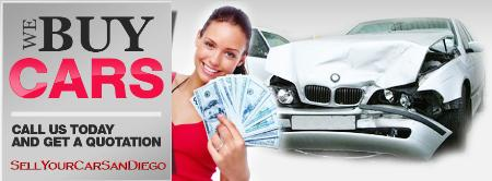 Sell Your Car San Diego - San Diego, CA 92110 - (619)592-8881 | ShowMeLocal.com