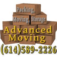 Advanced Moving - Columbus, OH 43231 - (614)589-2226 | ShowMeLocal.com
