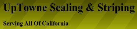 UpTowne Sealing & Striping - Red Bluff, CA 96080 - (530)736-0372   ShowMeLocal.com