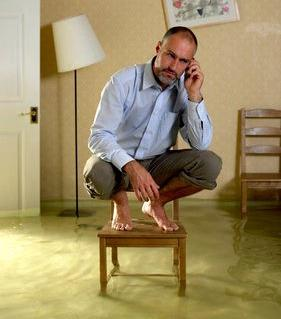 Water Damage Stuart - Stuart, FL 34996 - (772)600-3638 | ShowMeLocal.com
