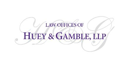Law Offices of Huey & Gamble, LLP - San Jose, CA 95125 - (408)294-0700   ShowMeLocal.com