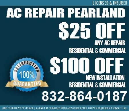 Air Conditioning Systems - Top Brands & Professional Install - Bellaire, TX 77402 - (832)864-0187 | ShowMeLocal.com