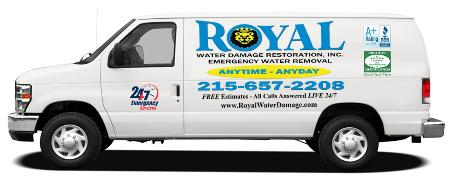 Royal Water Damage Glenside 19038 - Willow Grove, PA 19090 - (484)925-1025   ShowMeLocal.com