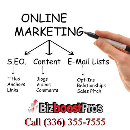 Biz Boost Pros - Greensboro, NC 27408 - (336)355-7555 | ShowMeLocal.com