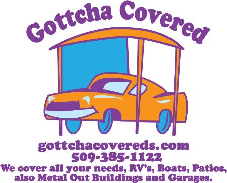 Gottcha Covered - Spokane Valley, WA 99206 - (509)385-1122 | ShowMeLocal.com