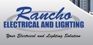 Rancho Electrical And Lighting - Ontario, CA 91764 - (909)231-1498 | ShowMeLocal.com