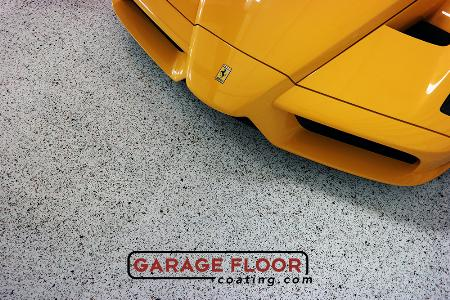 Garage Floor Coating Franchise System, Inc. - Cave Creek, AZ 85331 - (480)575-0123 | ShowMeLocal.com