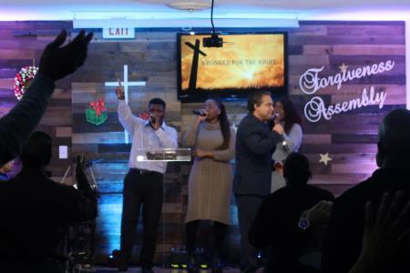 Forgiveness Assembly Church - Jamaica, NY 11434 - (718)723-5860   ShowMeLocal.com