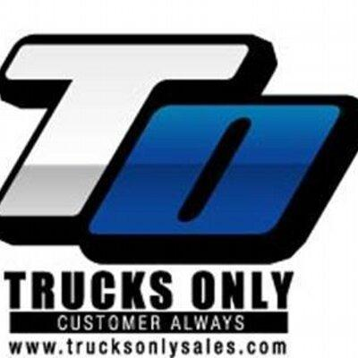 Trucks Only - Mesa, AZ 85210 - (480)844-7071   ShowMeLocal.com