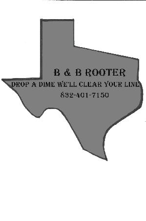 B & B Rooter - Cleveland, TX 77328 - (832)401-7150 | ShowMeLocal.com