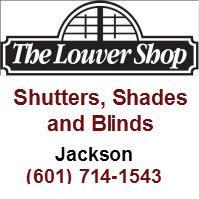 The Louver Shop Jackson - Flowood, MS 39232 - (601)714-1543 | ShowMeLocal.com
