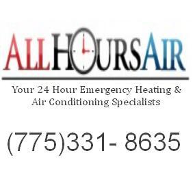 All Hours Air - Reno, NV 89502 - (775)331-8635 | ShowMeLocal.com